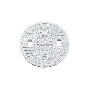 マンホール Joto 丸マス蓋 樹脂製  300型(直径328mm) JM300UW(雨水・穴あり) 城東テクノ|sudasyop