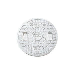 マンホール Joto 丸マス蓋 樹脂製  300型(直径328mm) JM300ULW(雨水・穴なし) 城東テクノ|sudasyop