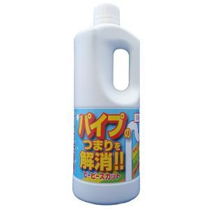 排水管洗浄剤 業務用ピーピースカット (1kg) 和協産業|sudasyop