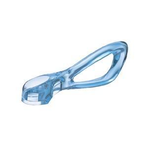 水栓レバー スイングレバー(グラスブルー) PR2330F-CGB2 プルーミッジ 三栄水栓|sudasyop