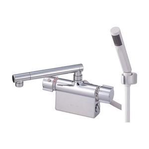 バス水栓金具 サーモデッキシャワー混合栓 SK785D-13 「column」 三栄水栓|sudasyop