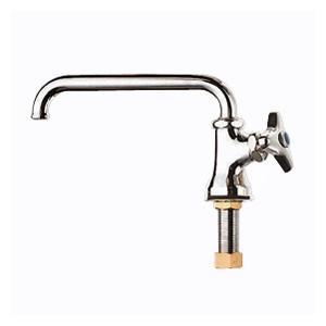 水栓金具 立形自在水栓 JA50J-13 三栄水栓|sudasyop