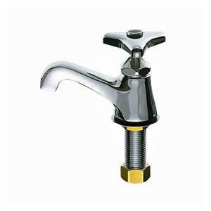 水栓金具 立水栓(寒冷地用) JY50JK-13 三栄水栓|sudasyop