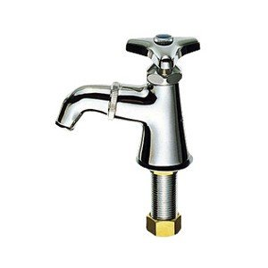 水栓金具 万能ホーム立水栓 JY52J-13 三栄水栓|sudasyop