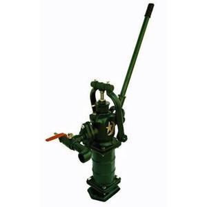 TB式昇進ポンプの特徴 ・長時間使用による錆や磨耗からシリンダーを守ためステンレススリーブ挿入シリン...