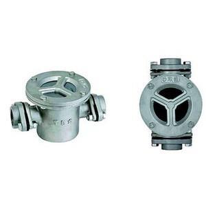TB式砂取器 (ステンレス製)TB3737 20A 東邦工業|sudasyop