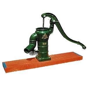 東邦工業株式会社の『TB式共柄(ともえ)ポンプ』です。 特殊鋳造方法・特殊加工方法で製造された完成度...