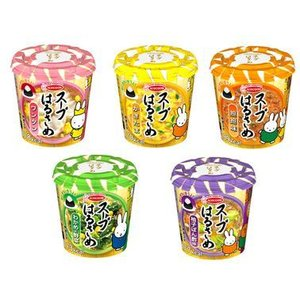 スープはるさめ エースコック 送料無料 お徳用 4種類 6個入り(24個)|suehiro-cop