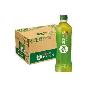 伊右衛門 お茶 サントリー 送料無料 ペットポトル 500ml 24本 1ケース 飲料|suehiro-cop