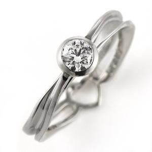 0.3ct ダイヤモンド ダイヤ プラチナ 婚約指輪 エンゲージリング ダイヤモンド ダイヤ リング 指輪 人気 ダイヤリング 夏|suehiro