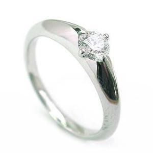 エンゲージリング 婚約指輪 ダイヤモンド ダイヤ プラチナ リング セール 母の日 春 suehiro
