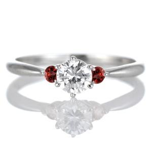 婚約指輪 プラチナ ダイヤモンドリング エンゲージリング 誕生石|suehiro|05