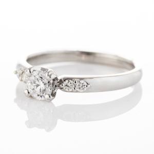 婚約指輪 エンゲージリング ダイヤモンド ダイヤ リング 指輪 人気 ダイヤ プラチナ リング セール クリスマス プレゼント suehiro 04