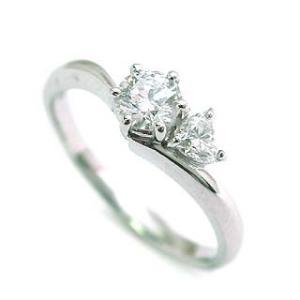 鑑定書付き 婚約指輪 エンゲージリング ダイヤモンド ダイヤ リング 指輪 人気 ダイヤ プラチナ リング セール クリスマス プレゼント|suehiro