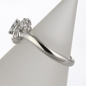 婚約指輪 エンゲージリング ダイヤモンド ダイヤ リング 指輪 人気 ダイヤ プラチナ リング 夏|suehiro|03