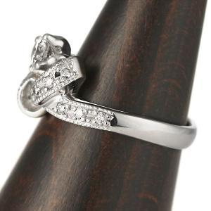 エンゲージリング 婚約指輪 ダイヤモンド ダイヤ リング プラチナ アンティーク|suehiro|05