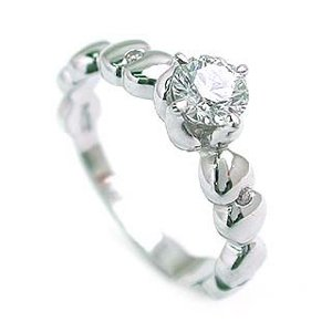 エンゲージリング 婚約指輪 ダイヤモンド ダイヤ リング 婚約指輪 ダイヤモンド ダイヤ プラチナエンゲージリングBrand Jewelry アニーベル|suehiro