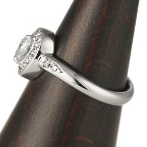 エンゲージリング 婚約指輪 ダイヤモンド ダイヤ リング 婚約指輪 ダイヤモンド ダイヤ プラチナエンゲージリングBrand Jewelry アニーベル|suehiro|06