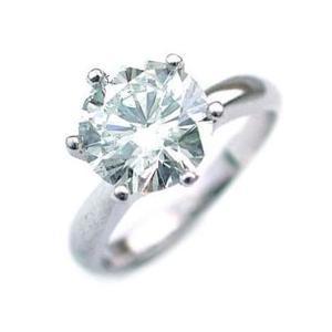 婚約指輪 1カラット ソリティア 一粒 大粒 ダイヤモンド ダイヤ リング【今だけ代引手数料無料】|suehiro