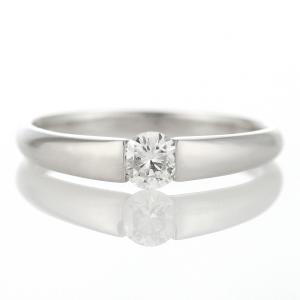 婚約指輪 エンゲージリング ダイヤモンド リング  明るく元気いっぱいのあなたに。 毎日の通勤も楽し...