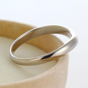 指輪 プラチナ CanCam掲載Brand Jewelry アニーベル プラチナ ペアリング 安い セール|suehiro|03
