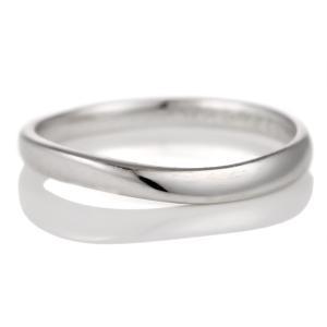 結婚指輪 プラチナ マリッジリング メンズ|suehiro