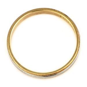 結婚指輪 マリッジリング ペアリング プラチナ ゴールド アンゼリカ  文字入れ 刻印 18金 ゴールド serieux|suehiro|03
