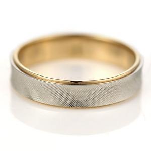 結婚指輪 プラチナ マリッジリング プラチナ ピンクゴールド 結婚指輪 刻印無料|suehiro