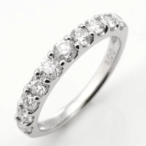 エタニティリング 結婚指輪 マリッジリング プラチナ ダイヤ...