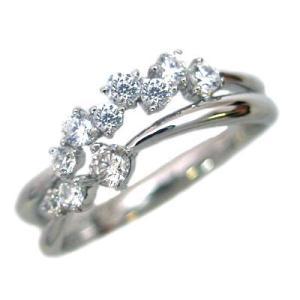 指輪レディース ダイヤモンド指輪 4月誕生石 ダイヤモンド リング ファッションリング【今だけ代引手数料無料】|suehiro