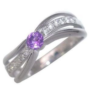 指輪レディース アメジスト 指輪 アメジスト リング 指輪 誕生石 ファッションリング【今だけ代引手数料無料】 suehiro