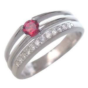 ガーネット リング 指輪 (ガーネット) 1月 誕生石 婚約指輪 安い エンゲージリング ファッションリング【今だけ代引手数料無料】 suehiro