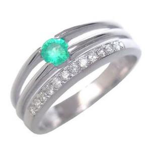 指輪レディース エメラルド 5月誕生石 エメラルド リング 指輪 ファッションリング【今だけ代引手数料無料】 suehiro