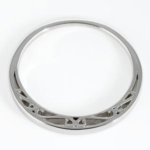 メンズ 指輪 メンズ リング 指輪 アンティーク プラチナ ...