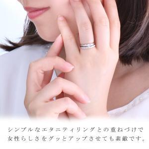 ダイヤモンド リング プラチナ ダイヤ レディース 婚約指輪 安い エンゲージリング -QP【今だけ代引手数料無料】 suehiro 12