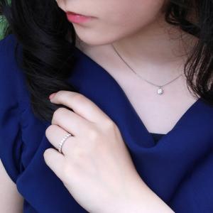 エタニティリング 指輪 プラチナ ダイヤ エタニティ リング 0.5ct プラチナ900 エタニティ セール|suehiro|03