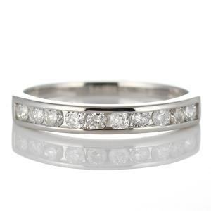 ダイヤモンド指輪 エタニティリング エタニティ リング エタニティ ダイヤモンド プラチナ スイート エタニティ 結婚 10周年記念 プレゼント セール|suehiro