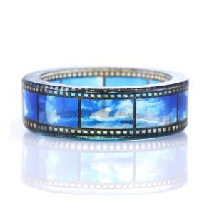 指輪レディース おそらの写真リング【今だけ代引手数料無料】|suehiro