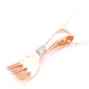 ネックレス 一粒 ダイヤモンド ネックレス (ダイヤモンド)