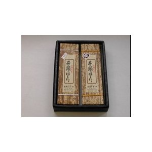 羊かん組み合わせ1「本練1本/栗入り1本」計2本入り 4070円(税込) sueki3154