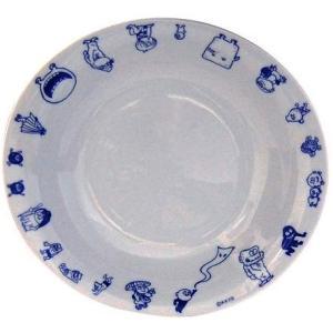 ゲゲゲの鬼太郎 カレー皿