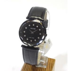 JOWISSA レディースウォッチ 腕時計 ブラック 黒 ジョイッサ ジョイサジョウィサ 1.023.M レディース J5シリーズ suemune
