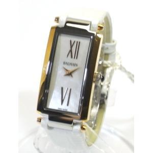 ピエール・バルマン 腕時計 PIERRE BALMAIN クォーツ 時計 ホワイト B18182282 suemune