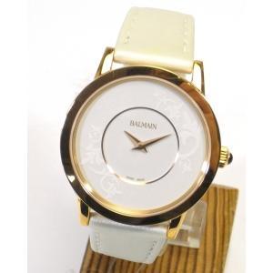 ピエール・バルマン 腕時計 PIERRE BALMAIN クォーツ 時計 ホワイト  B17792216 suemune
