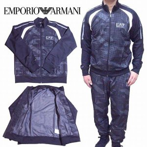 パフォーマンスを最大限高め、最新テクノロジーが支える快適性を服に取り入れている アルマーニのスポーツ...