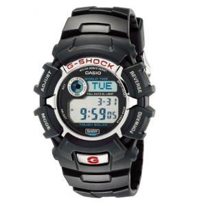 G-SHOCK 腕時計 ジーショック ブラック×レッド g2310r-1 海外モデル デジタル 月齢 タイドグラフ カシオ メンズ suemune