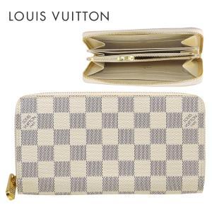 LOUIS VUITTON ルイヴィトン 長財布 ダミエ・アズール ジッピーウォレット n60019|suemune