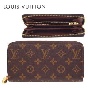 LOUIS VUITTON ルイ・ヴィトン 長財布 モノグラム ジッピー・ウォレット  レディース|suemune