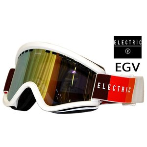 セール 2015-16 ELECTRIC SNOW GOGGLES / EGV  送料無料 ダブルレンズ|suffice
