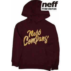 セール NEFF YOUTH / BUGGED OUT HOODIE (ネフ/YOUTH PULLOVER)  キッズ用|suffice